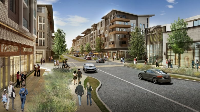Trinity Hills to welcome Calgarians by spring 2020
